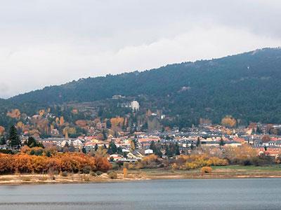 ¿De qué disfrutar alrededor de un hotel en Navacerrada?