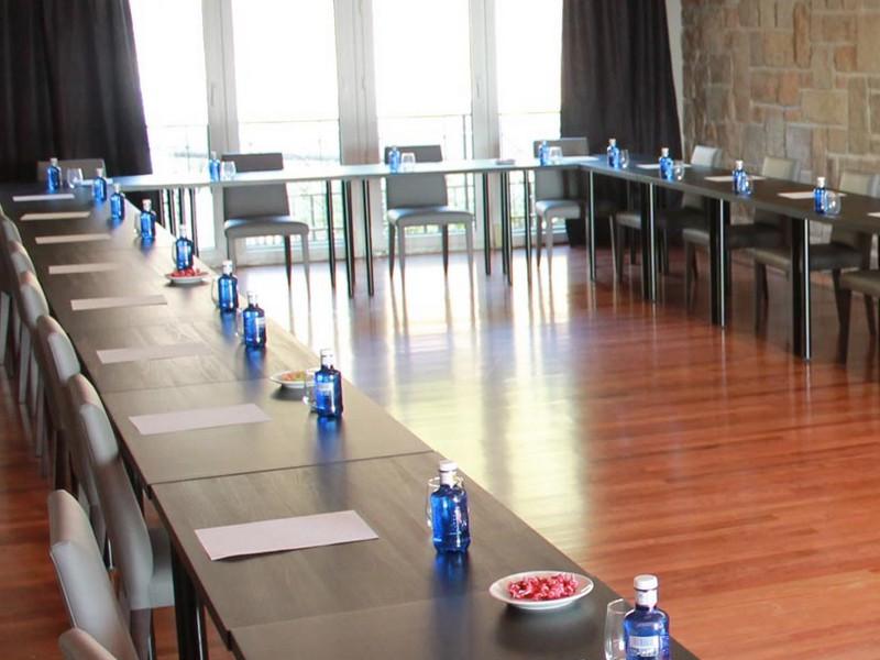 Eventos y reuniones de empresa en Hotel Arcipreste de Hita