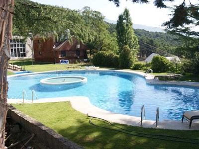 A partir del 25 de junio comienza la temporada de piscina