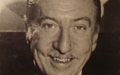Vizcaíno Casas, desde la memoria de su hijo